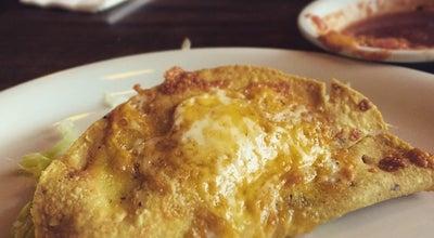 Photo of Mexican Restaurant Chalo's Casa Reynoso at 902 E Ash St, Globe, AZ 85501, United States