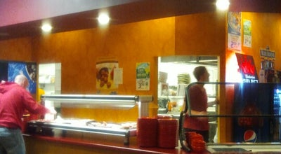 Photo of Pizza Place Pizza Pro at 1800 Wentzville Pkwy, Wentzville, MO 63385, United States