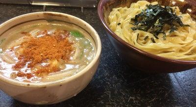 Photo of Ramen / Noodle House ちゃんこつけめん でれ助 at 広丘野村2210, 塩尻市, Japan