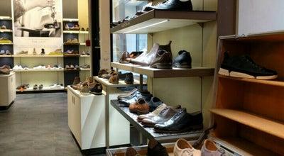 Photo of Shoe Store Clarks at 363 Madison Ave, New York, NY 10017, United States