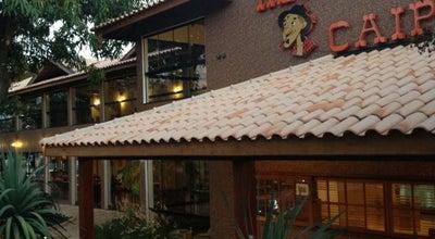 Photo of Brazilian Restaurant Restaurante Caipirão at R. Martha Camargo Ifanger, 18, Indaiatuba 13339-120, Brazil