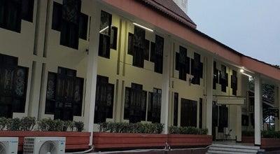 Photo of Church Gereja Katholik Paroki Bunda Maria at Jalan Dukuh Semar #34, Cirebon, Indonesia