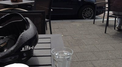 Photo of French Restaurant Gasterij Don Qui-John at Haagsemarkt 20, Breda 4813 BB, Netherlands
