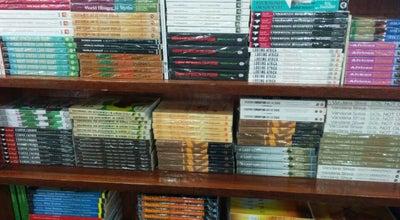 Photo of Bookstore Bookstop LTD at Yaya Center, Nairobi, Kenya