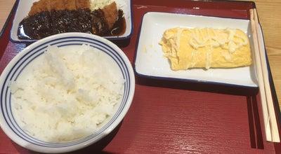 Photo of Japanese Restaurant まいどおおきに食堂 江南古知野食堂 at 古知野町熱田133, 江南市 483-8207, Japan