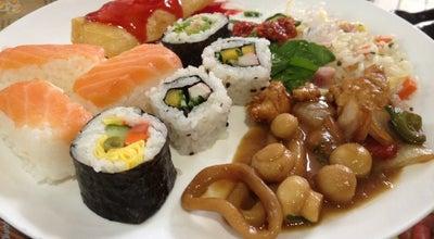 Photo of Japanese Restaurant Kanpek at Taubaté Shopping, Taubaté 12040-900, Brazil