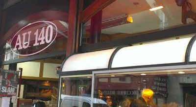 Photo of Bakery Au 140 at 140 Rue De Belleville, paris 140, France