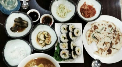Photo of Korean Restaurant Soban at Daro Highway, Dumaguete City, Philippines