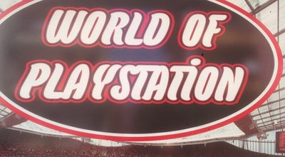 Photo of Arcade World Of Plastation at Turkey
