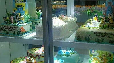 Photo of Bakery Crystal Bakery at Jalan Hasan Basry, Banjarmasin, Indonesia