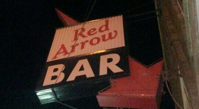 Photo of Bar Red Arrow at Dakota Ave, Huron, SD 57350, United States