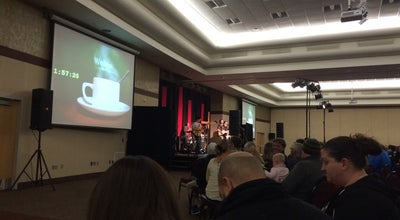 Photo of Church Prairie Heights Community Church at 1800 University Dr N, Fargo, ND 58102, United States