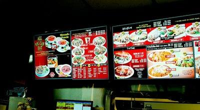 Photo of Mexican Restaurant Taqueria El Rinconsito at 15101 Ambaum Blvd Sw, Burien, WA 98166, United States