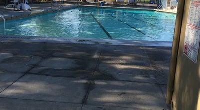 Photo of Pool Washington Park Pool at 840 W Washington Ave, Sunnyvale, CA 94086, United States
