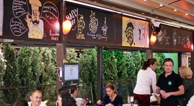 Photo of Bar Jardin Food & Drink at Hoşnudiye Mah. Köprülü Sok. No:2/a, Eskişehir, Turkey