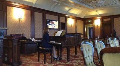 Photo of Piano Bar Піано бар Нобіліс готель / Piano bar at Nobilis hotel at Готель «нобіліс», Львів 79005, Ukraine