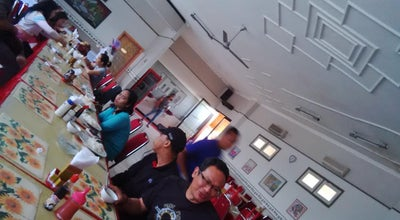 Photo of Chinese Restaurant RM. Icha Orient Tarsan at Jl Raya Saradan Km3, Saradan, Indonesia