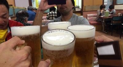 Photo of Chinese Restaurant 餃子の王将 長浜店 at 八幡東町字トセ20-1, 長浜市 526-0031, Japan