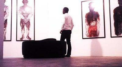 Photo of Art Gallery Fondation Donwahi at Ivory Coast