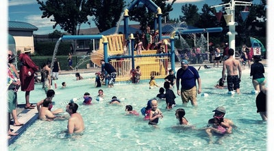 Photo of Pool San Ramon Olympic Pool and Aquatic Center at 9900 Broadmoor Dr, San Ramon, CA 94583, United States