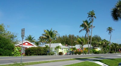 Photo of American Restaurant Sunset Grill at 6536 Pine Ave, Sanibel, FL 33957, United States