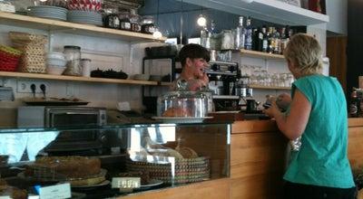 Photo of Coffee Shop El Colectivo at C. Del Pintor Fortuny, 22, Barcelona 08001, Spain