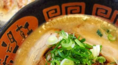 Photo of Ramen / Noodle House 希望軒 葛本店 at 葛本町745-1, 橿原市 634-0007, Japan