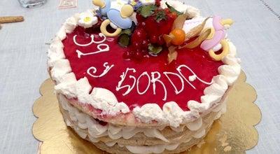 Photo of Bakery Cripan Miraflores at Plaza Gonzalez Badía N.1, Marbella 29601, Spain