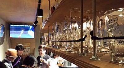 Photo of Bar hangout at 中区新天地1-17, 広島市, Japan