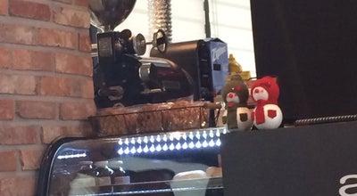 Photo of Coffee Shop add+ at 동안구 동편로183번길 24, 안양시, South Korea