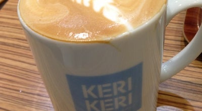 Photo of Cafe KERI KERI at 曽根田町1-18, 福島市 960-8051, Japan