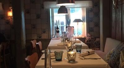 Photo of German Restaurant Alte Friesenstube at Gaadt 4, Westerland 25980, Germany