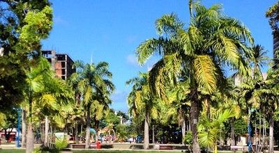 Photo of Park Parque 13 de Maio at Recife, Brazil