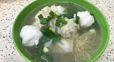 Photo of Chinese Restaurant 店小二 at Shop Cf1-2, 2/f, Java Road Municipal Services, North Point, Hong Kong