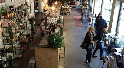 Photo of Restaurant Sixten & Frans at Fridhemsgatan 43, Stockholm 112 46, Sweden
