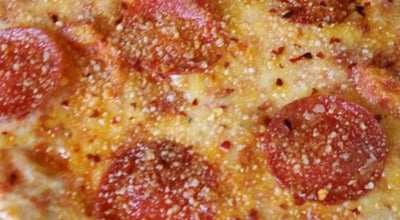Photo of Pizza Place Wellington's Pizzeria at 22 Riverside Ave, Medford, MA 02155, United States