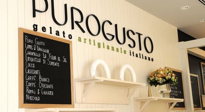 Photo of Restaurant Puro Gusto at Rua Oscar Freire 502, Sao Paulo 01426-000, Brazil