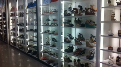 Photo of Shoe Store Aldo at Tunisia