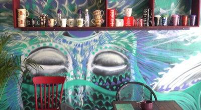 Photo of Coffee Shop Buey Cup! at Belisario Dominguez S/n, La Paz 23000, Mexico