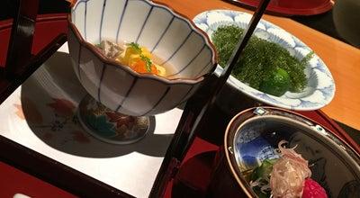Photo of Japanese Restaurant 真南風 at 喜瀬1808, Japan