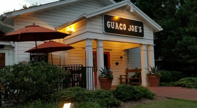 Photo of Mexican Restaurant Guaco Joes at 2950 New Paces Ferry Rd Se, Vinings, GA 30339, United States