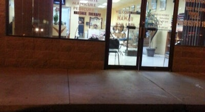 Photo of Spa Hawaii Nail And Spa at 9109 Dyer St, El Paso, TX 79904, United States