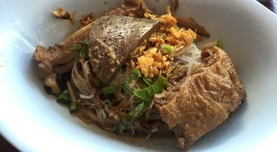 Photo of Asian Restaurant ครัวเป็ดทิพย์ at Thailand
