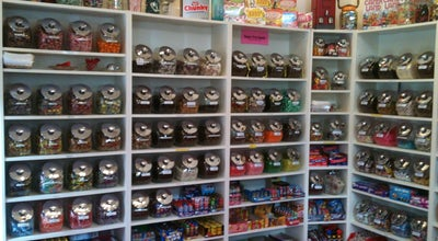 Photo of Candy Store Candy Candy at 10 Main St, New Paltz, NY 12561, United States