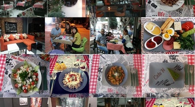 Photo of Cafe Café'N at Mimar Sinan Mahallesi Menderes Caddesi No:77/b Körfez/kocaeli̇, Kocaeli 41780, Turkey