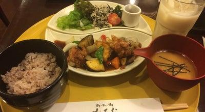 Photo of Vegetarian / Vegan Restaurant さんるーむ 天王寺ミオ店 at 悲田院町10-39, 大阪市天王寺区, Japan