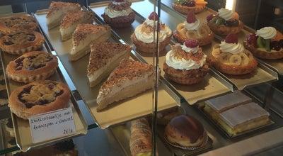 Photo of Bakery Bakkerij Boerjan at Stationsstraat 168 1, Herzele 9550, Belgium