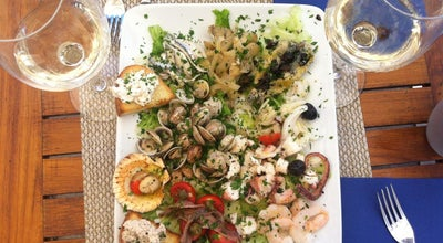 Photo of Seafood Restaurant Max'in at Piazza Duca D'aosta 7, Grado, Italy