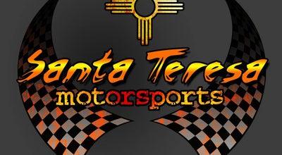 Photo of Motorcycle Shop Santa Teresa motorsports at 918 Livingston Loop, santa Teresa, NM 88011, United States