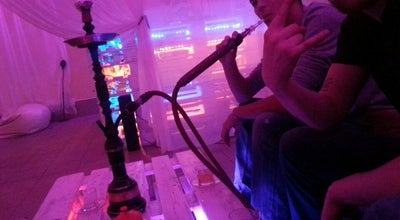 Photo of Hookah Bar Монако at Russia